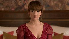 'Gorrión rojo' es un thriller de espionaje protagonizado por Jennifer Lawrence, Joel Edgerton y Matthias Schoenaerts