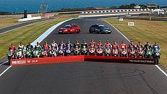 Phillip Island acoge el inicio del Mundial de Superbike