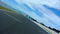 Así es el circuito de Phillip Island