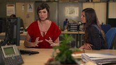 Evelyn Segura nos explica los contenidos del programa ¡Qué animal! de esta semana