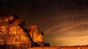 Cielos abiertos: Jordania