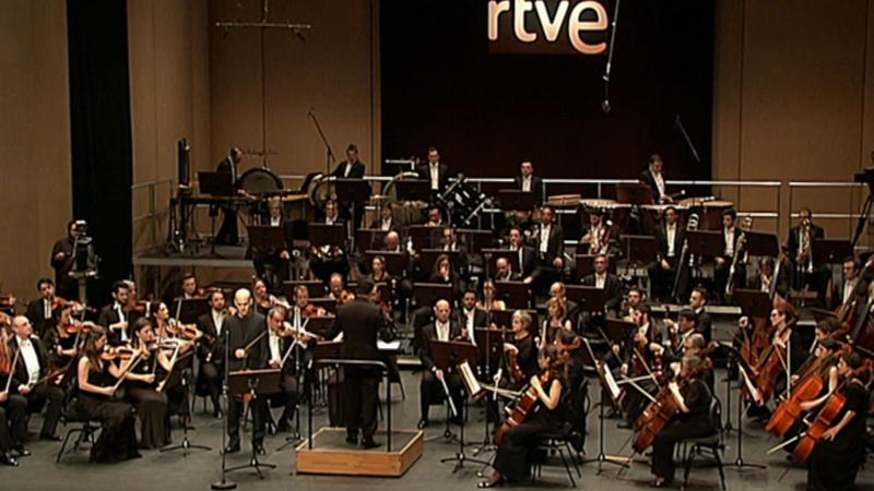 Los conciertos de La 2 - Concierto ORTVE B-10 (temporada 2017-2018) - ver ahora