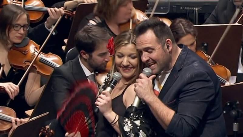 Los conciertos de La 2 - ORTVE Jóvenes músicos nº 2 (2018) (parte 2) - ver ahora