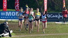 Cross - Campeonato de España de Clubes. Carrera Sub-20 Femenina