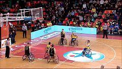 Baloncesto en Silla de Ruedas - Copa del Rey. Final