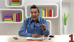 Inglés online TVE - Programa 36