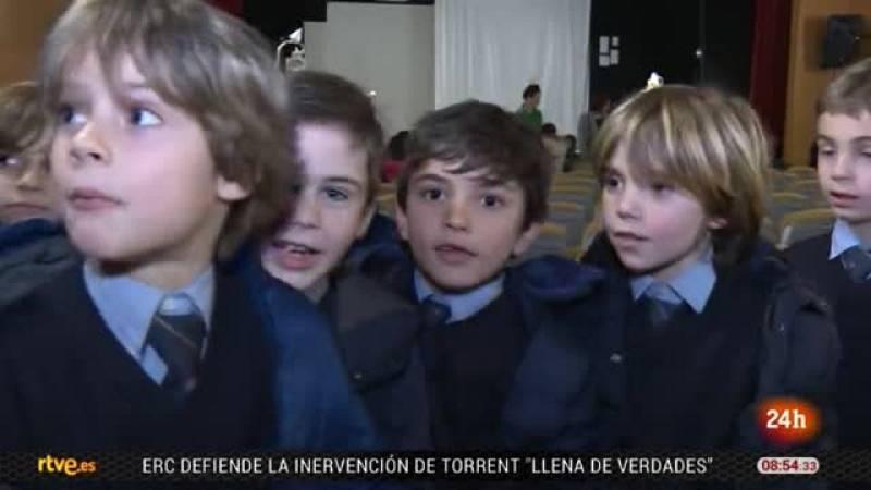 FETEN: El teatro rompe fronteras en Gijón