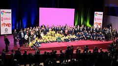 Gala Nacional del Deporte 2018