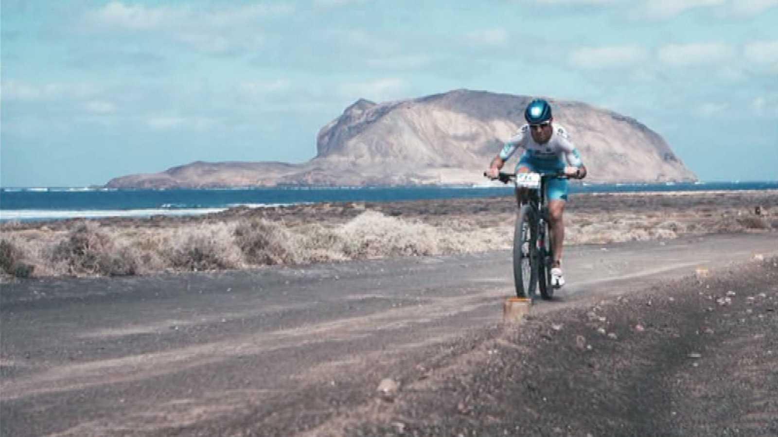 Triatlón Cross y Trail 'Desafío Octava Isla'