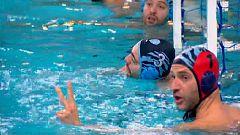 Waterpolo - Liga Europea Masculina 9ª jornada: CN Sabadell - Pro Recco