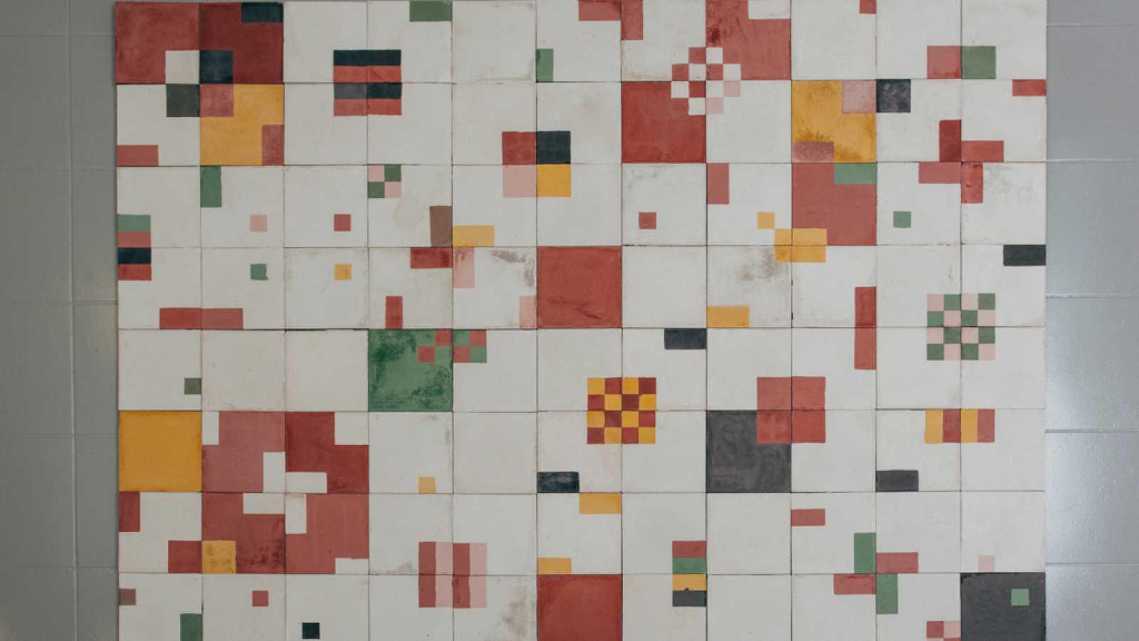 Metrópolis - Premios Alhambra (Arte Emergente y Artesanía) - ver ahora