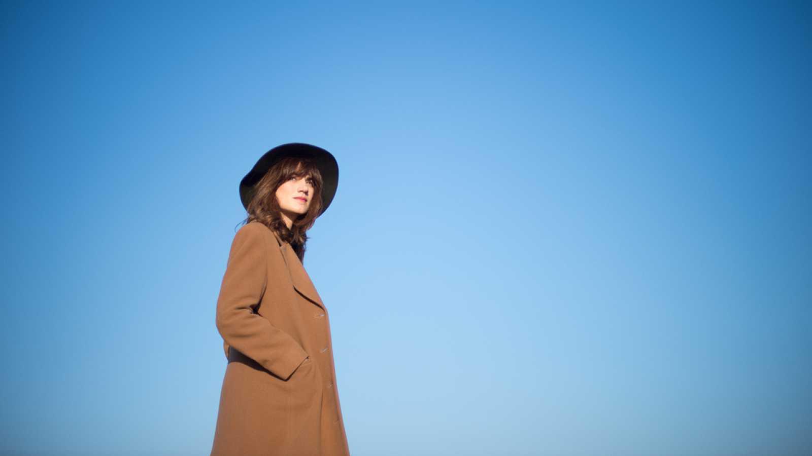 Fui a buscar al sol - María Rodés