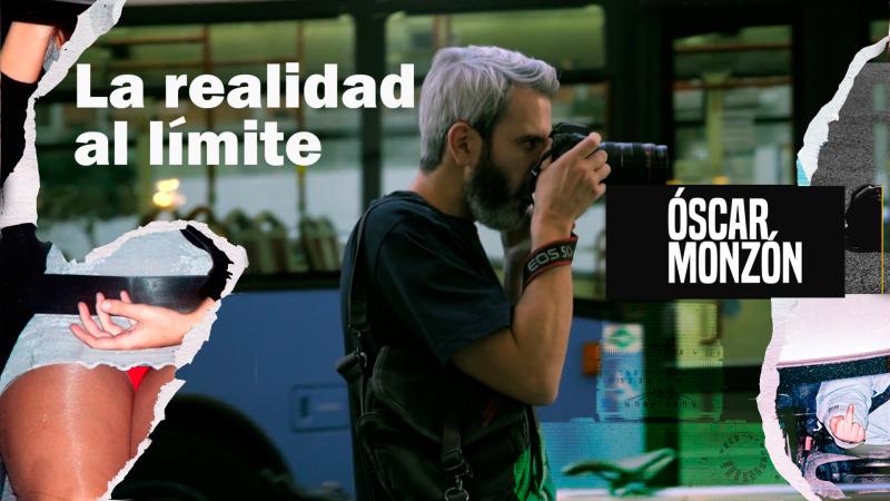 Generación Instantánea - Óscar Monzón - La realidad al límite