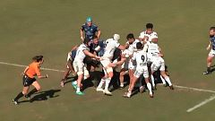 Pasión Rugby - Programa 22