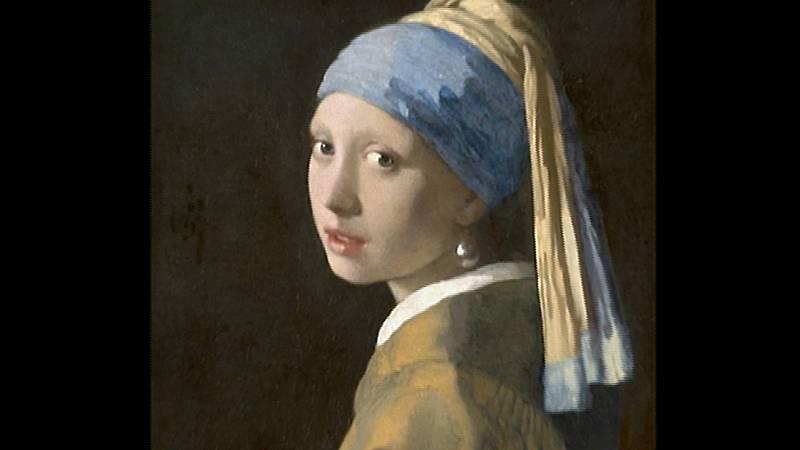 'La joven de la perla' de Vermeer será analizada para determinar el impacto del paso del tiempo