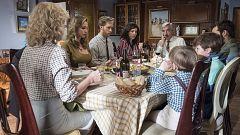 Cuéntame cómo pasó - T 19 - Capítulo 335: 'La familia y otras calamidades'