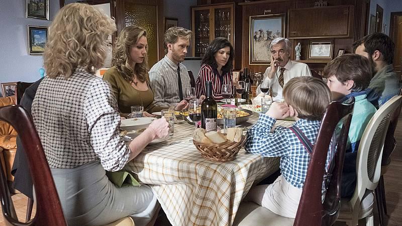 Cuéntame cómo pasó - T 19 - Capítulo 335: 'La familia y otras calamidades' - ver ahora