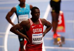 Insólito: descalificados todos los atletas de una misma serie en el Mundial de atletismo