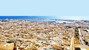 Cielos abiertos: Túnez