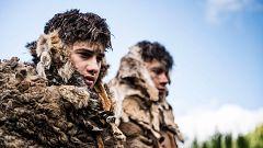Documenta2 - Los primeros hombres: Europa