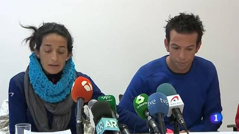 Los padres de Gabriel, el niño desaparecido, convocan una concentración