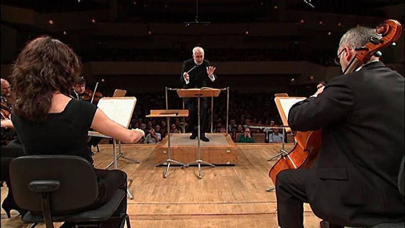Los conciertos de La 2 - Homenaje a Jesús López Cobos: Mucho Beethoven (2013) - ver ahora