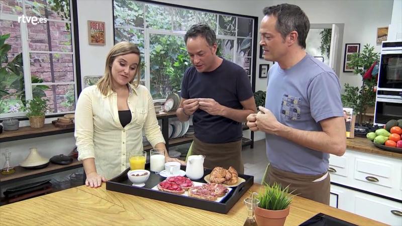 Torres en la cocina - Virginia Gómez nos habla sobre los desayunando.