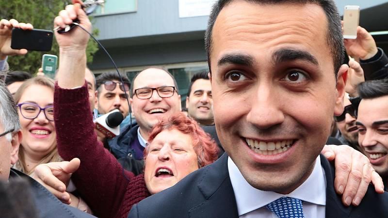 Los resultados de las elecciones en Italia abocan a Italia a la ingobernabilidad