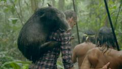 Documenta2 - Las tribus y yo: el pueblo de la anaconda de la Amazonia