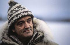 """Imprescindibles - Presentación del documental """"El animal humano"""", sobre Félix Rodríguez de la Fuente"""