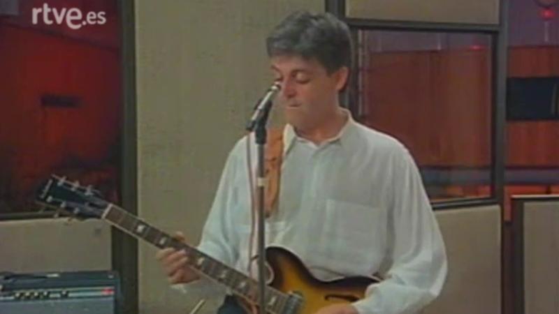 La bola de cristal - La cuarta parte - 03/05/1986