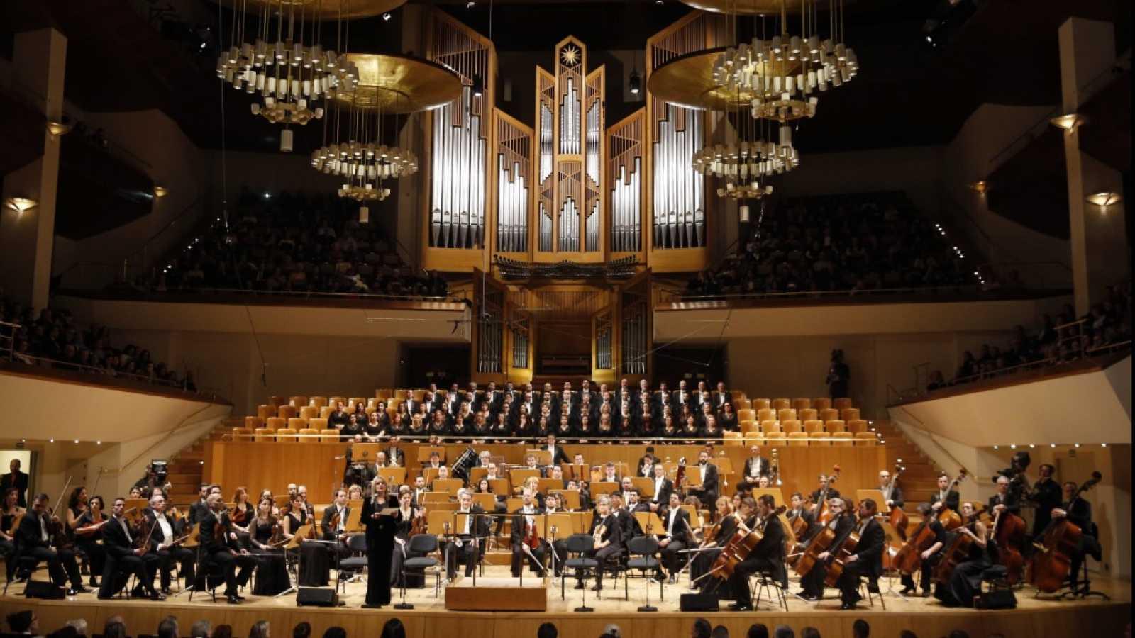 XVI concierto In Memoriam Homenaje a las víctimas del terrorismo - VER AHORA