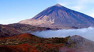 Las Islas Canarias: El mundo de las montañas de fuego