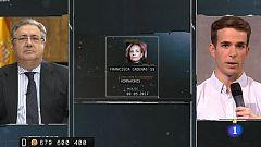 Desaparecidos - 07/03/18