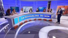 El debate de La 1 - 07/03/18