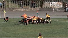 Pasión Rugby - Programa 23