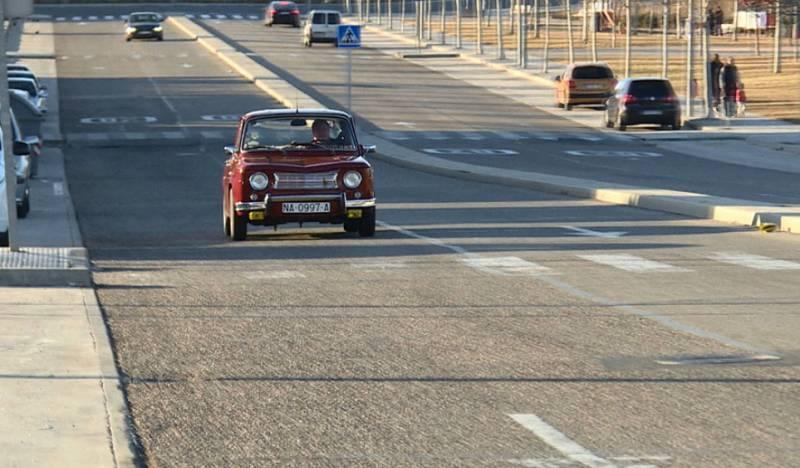 Pedro Juan de Blas, Pte. Club Renault 8 y 10 de España