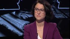 Aquí Parlem - Eva Granados, portaveu del PSC
