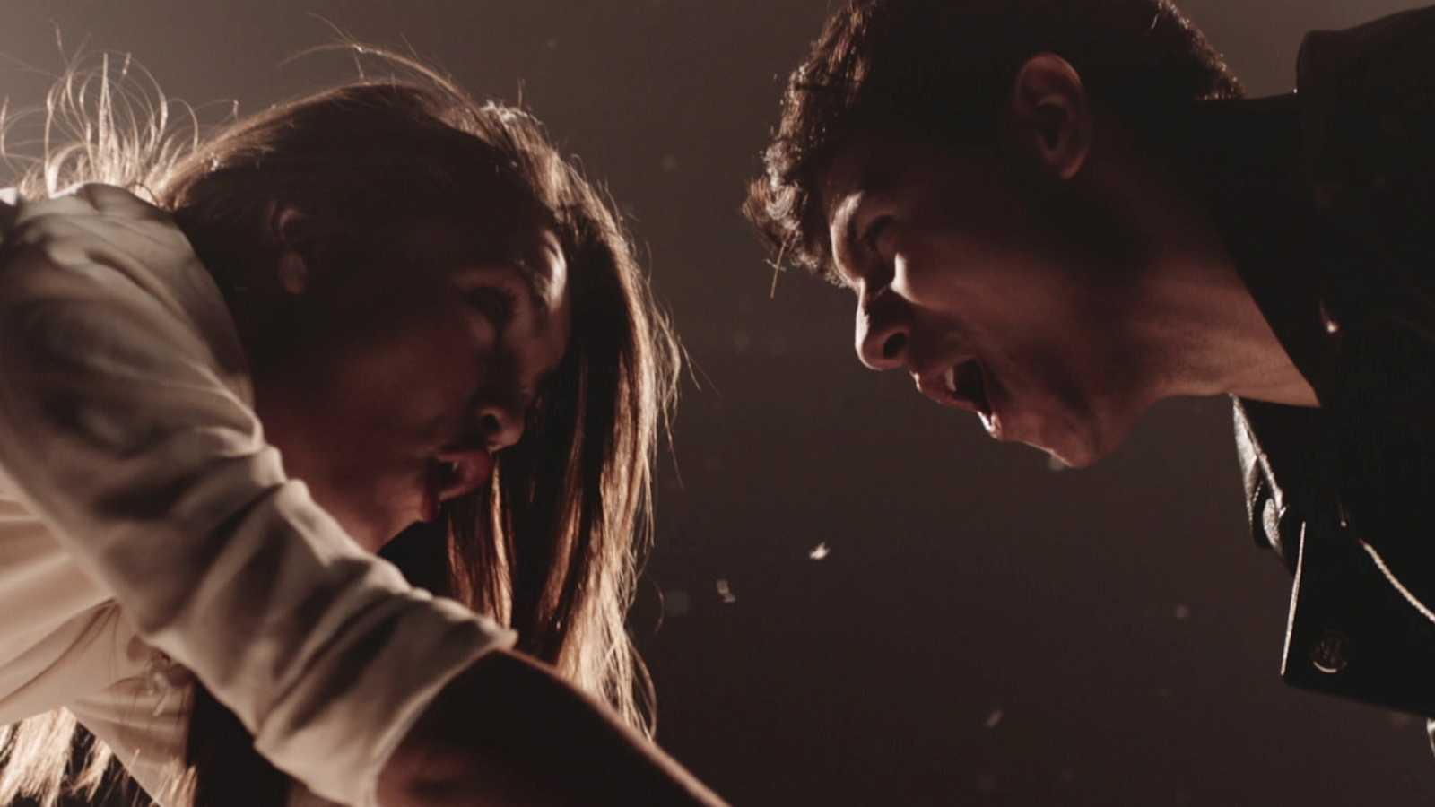 """Videoclip oficial de Alfred y Amaia para """"Tu canción"""""""