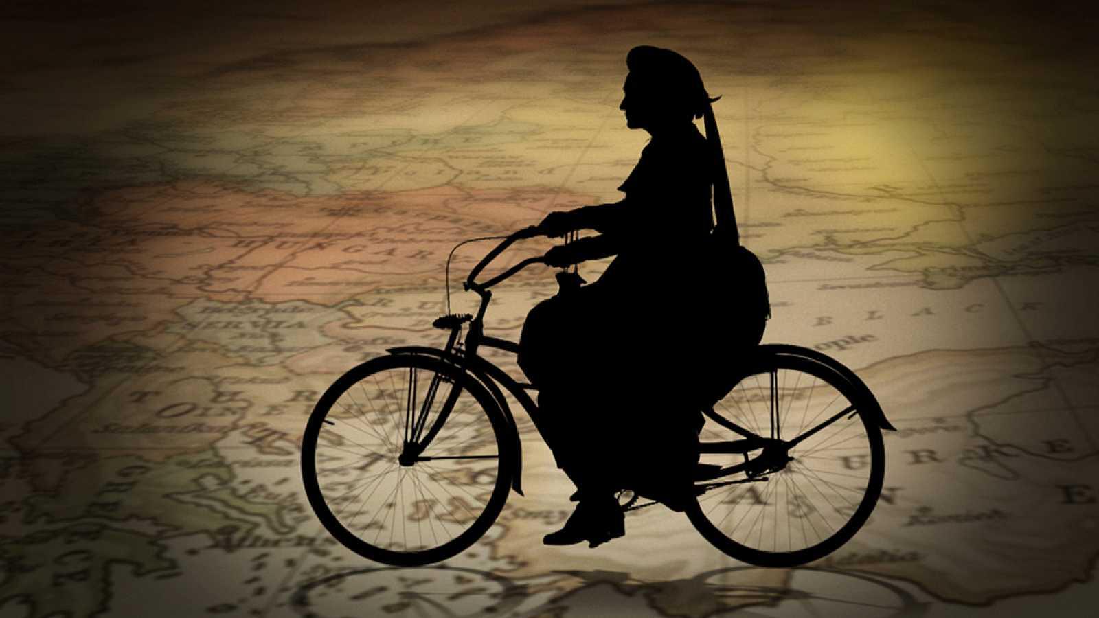 Mujeres viajeras - Alexandra David Néel- Madame Tibet - ver ahora