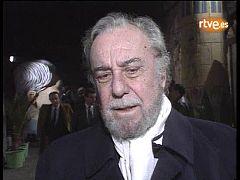 El Quijote - Fernando Rey consigue el premio Fotogramas al mejor actor de TV