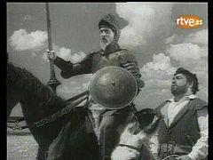 El Quijote - Otras adaptaciones
