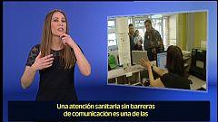 En lengua de signos - 11/03/18