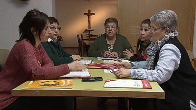 Pueblo de Dios - El corazón de Zaragoza - ver ahora