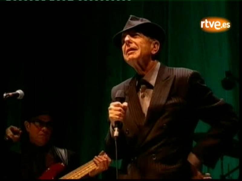 Leonard Cohen - Everybody Knows