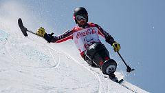 Juegos Paralímpicos de Invierno  Pyeongchang (Corea) - Programa resumen - 11/03/18