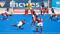 Hockey hierba - Copa del Rey. Final