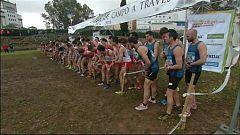 Cross - Campeonato de España. Carrera Absoluta masculina