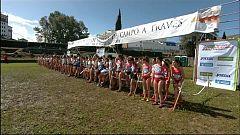 Cross - Campeonato de España. Carrera Promesas/Absoluta femenina