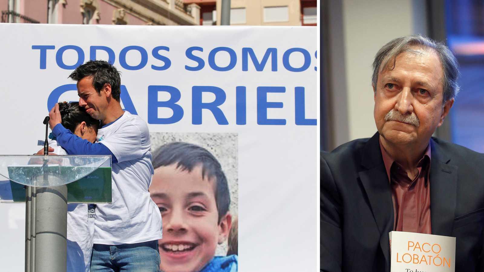 """Lobatón sobre el caso de Gabriel Cruz: """"Los investigadores no podían culminar su acción porque había una barrera de informadores"""""""